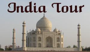 Soul Adventure India